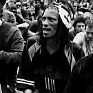 Occupy Melbourne 1 by Andrew  Makowiecki