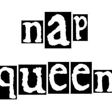 Nap queen by LadyRaRa25