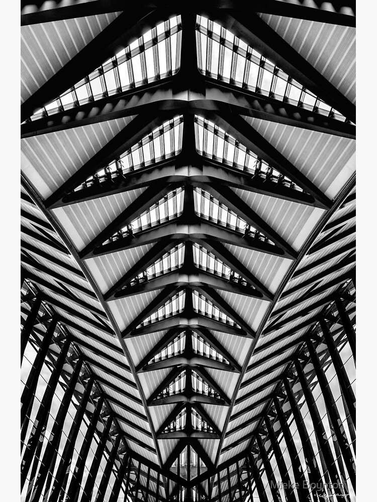 Station Spaces by miekeb