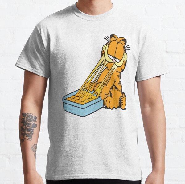 Garfield - Lasagna Day  T-shirt classique