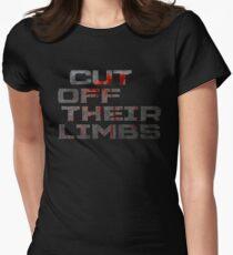 Dead Space - Cut Off Their Limbs T-Shirt