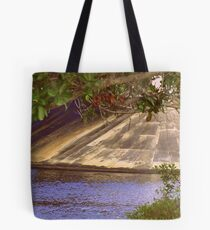 Overpass Tote Bag