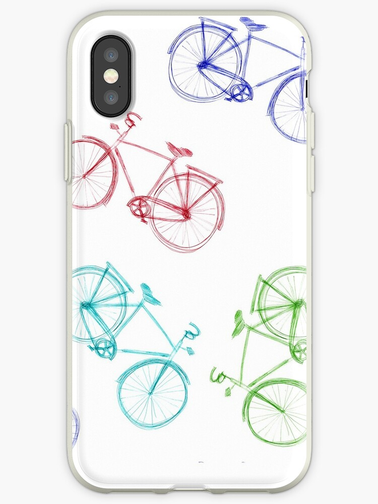 Bicycles doodle by UDDesign