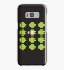 Where's Waldroid? Samsung Galaxy Case/Skin
