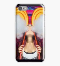 hookah trip iPhone Case/Skin