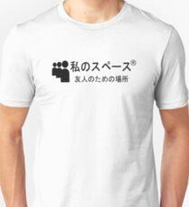 Import Collection | Myspace T-Shirt