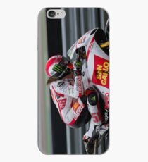 Marco Simoncelli in Assen iPhone case iPhone Case