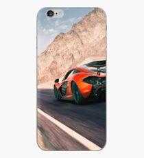 McLaren P1 King of the Desert iPhone Case