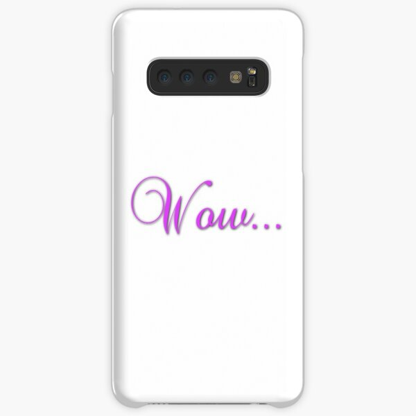 Moment  Samsung Galaxy Snap Case