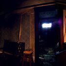 Smelly house by DariaGrippo