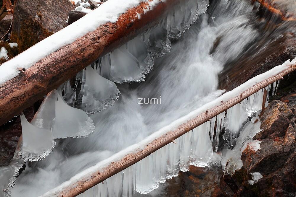 Icy by zumi
