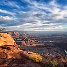 Canyonlands National Park by james smith