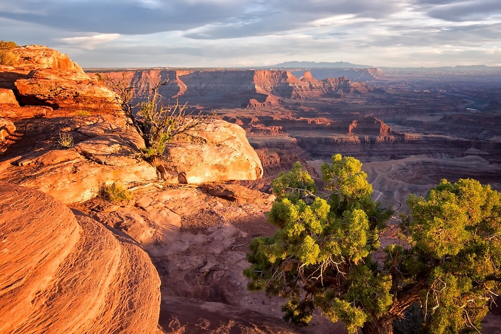 Deadhorse point 2 by james smith