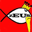 ZEUS by Stephen Kane