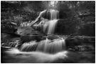 Shawnee Falls (version III) Oct 2011 by Aaron Campbell