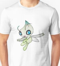 Celebi Pokemon  T-Shirt