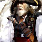Quintessential Pirate, Arrgh! by SuddenJim