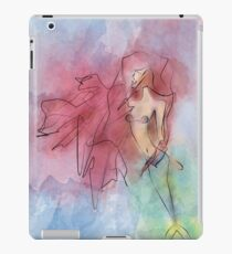 Mermaid  iPad Case/Skin