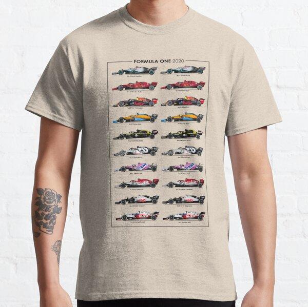 Drivers of 2020 Classic T-Shirt