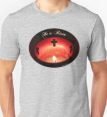 Easter ~ Cathedral of St. Augustine T-Shirt