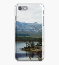 A Peaceful Irish Afternoon iPhone Case/Skin