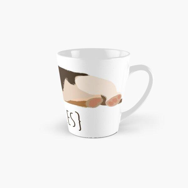 Beagles Tall Mug
