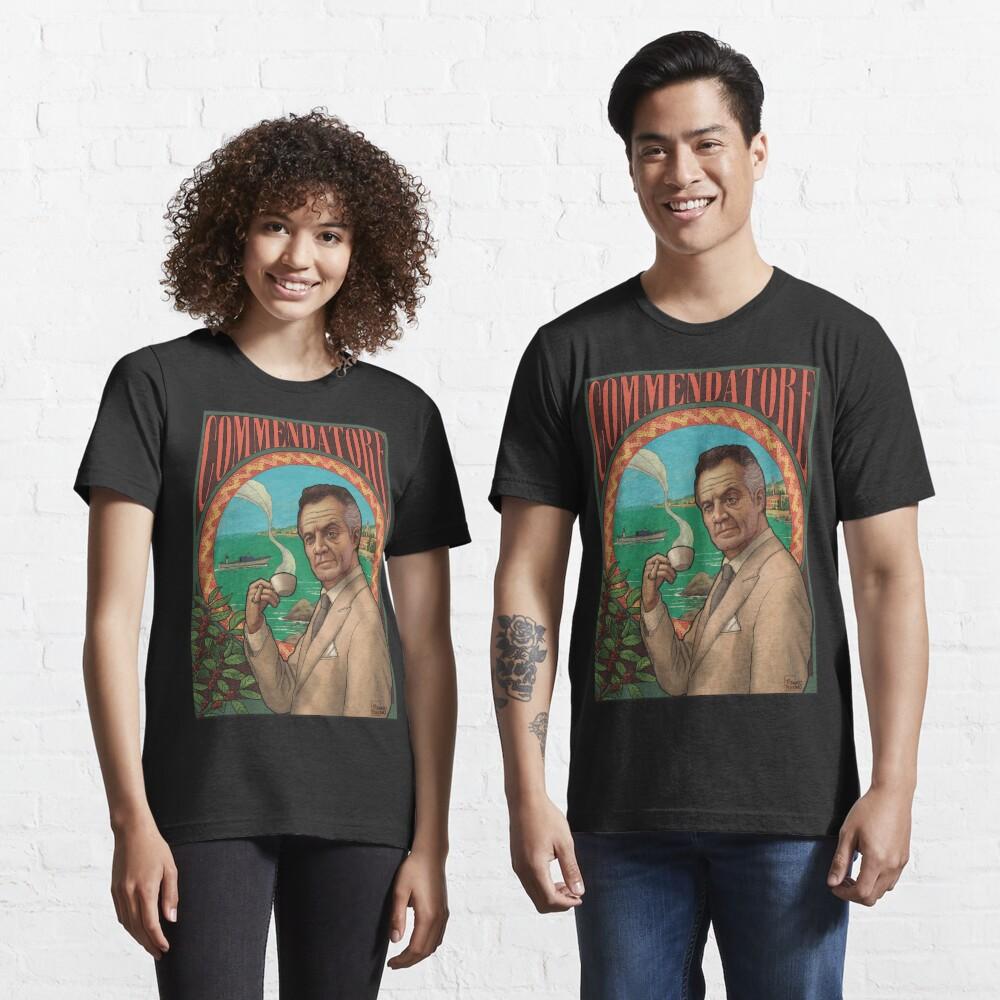 Commendatore - The Sopranos Essential T-Shirt