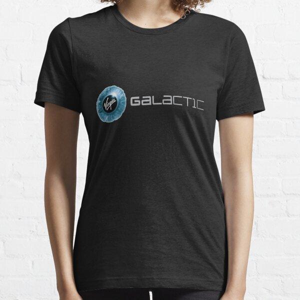 Virgin Galactic Logo Essential T-Shirt