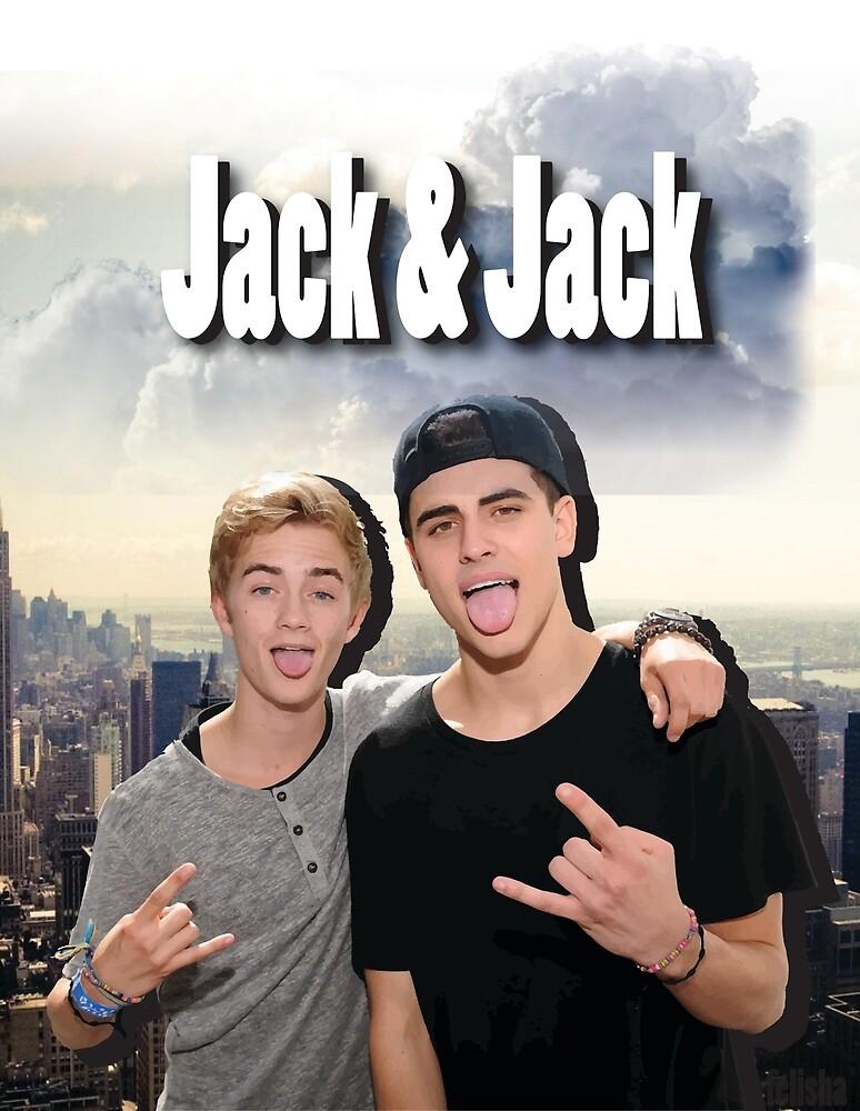 Jack and Jack by xo xo