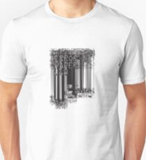 paper jam Unisex T-Shirt