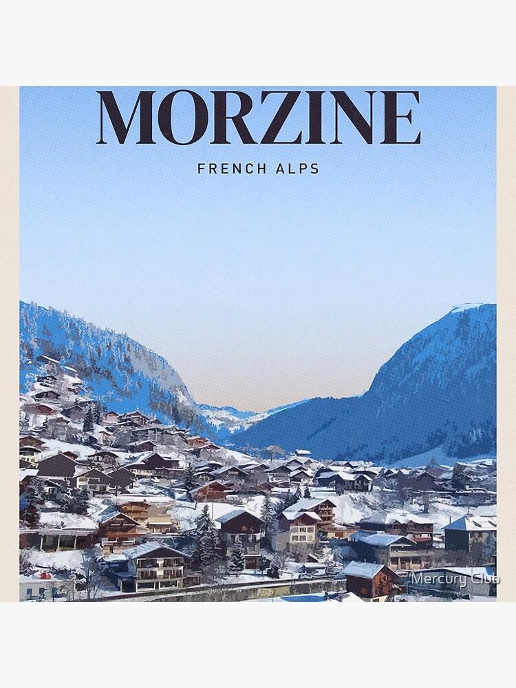 Visit Morzine by CallumGardiner