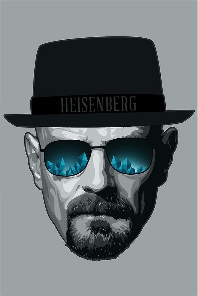 Heinsenberg by ICECHIBII