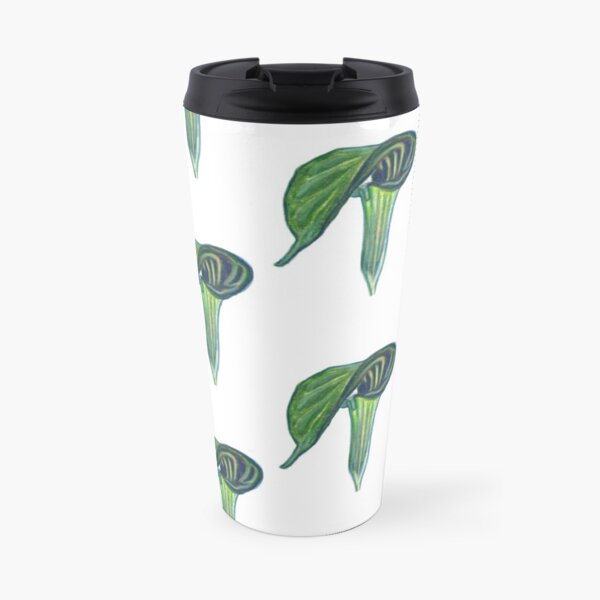 Jack in the pulpit Travel Mug
