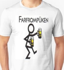 Farfrompukin T-Shirt
