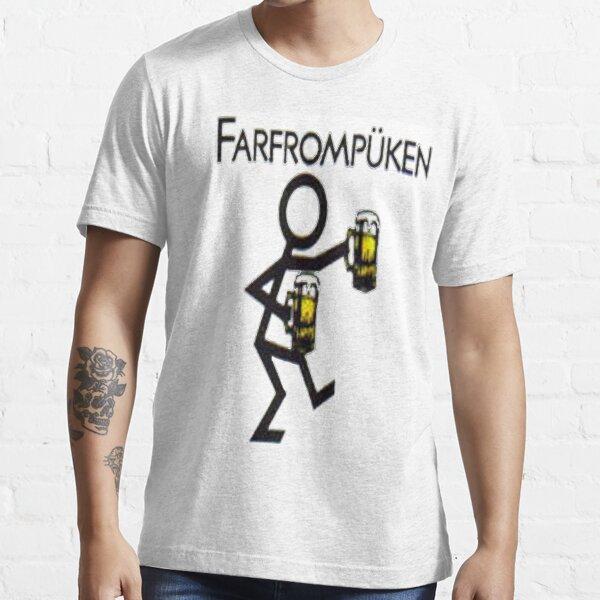 Farfrompukin Essential T-Shirt