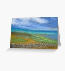 Dumfries and Galloway Greeting Card