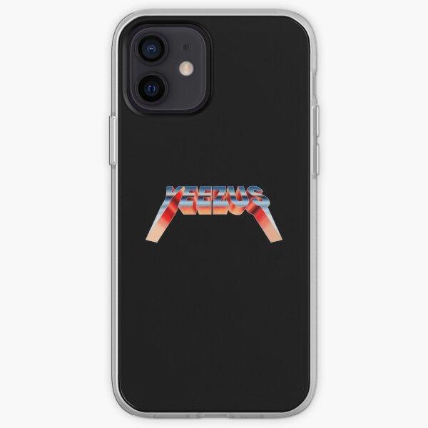 Unreleased Yeezus Logo iPhone Soft Case