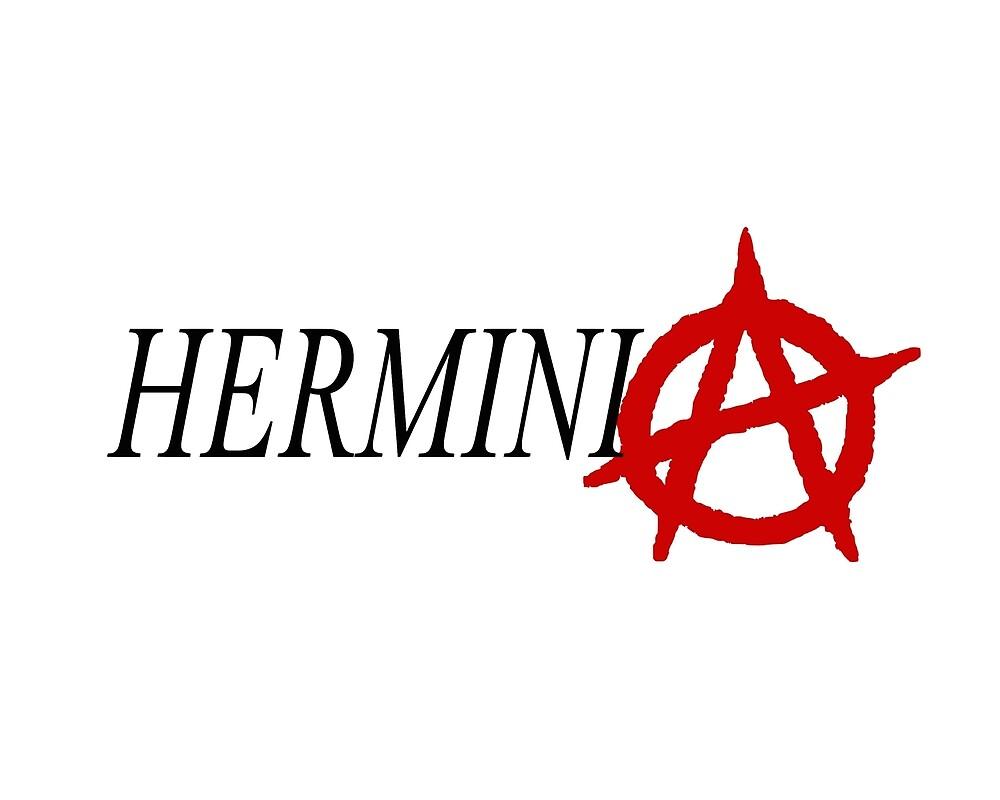Herminia by my-ugh