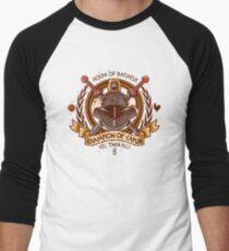 Champion of Capua Men's Baseball ¾ T-Shirt