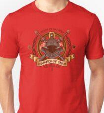 Champion of Capua Unisex T-Shirt