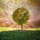 Enchanted Tree by Elisabeth Ansley