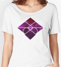 Ascension, Hinokami.  Women's Relaxed Fit T-Shirt