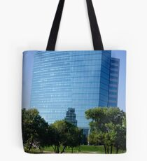 Calsters Building Tote Bag