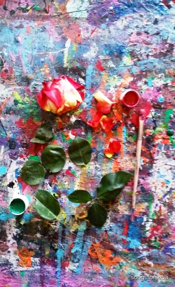 naturally abstract by songsforseba