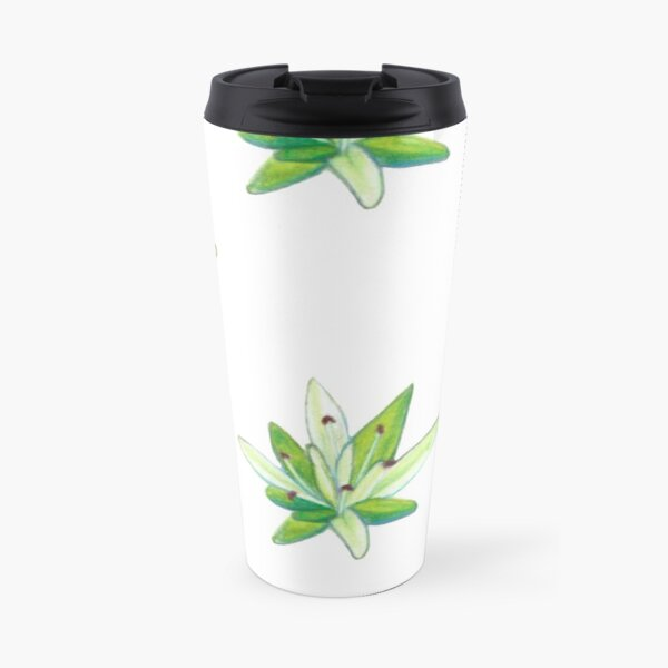 Stonecrop Travel Mug