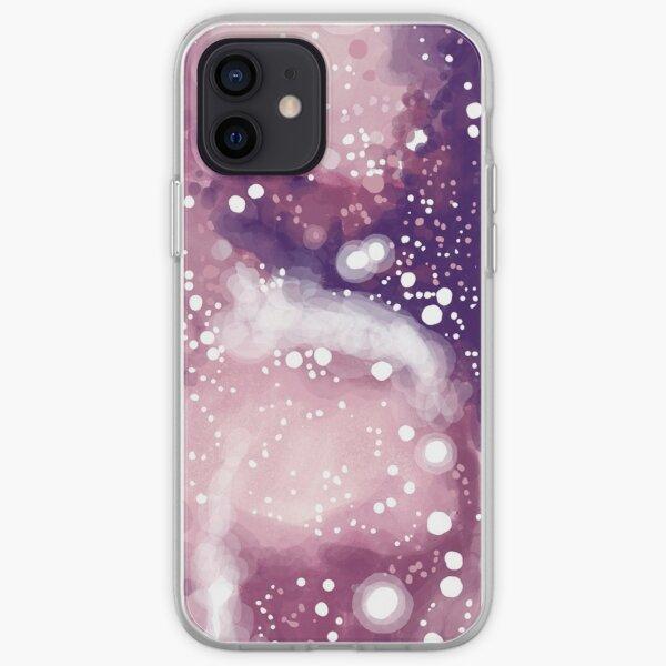 Fangirl Galaxy iPhone Soft Case