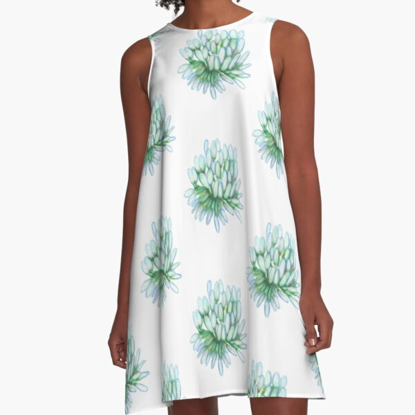 Clover A-Line Dress