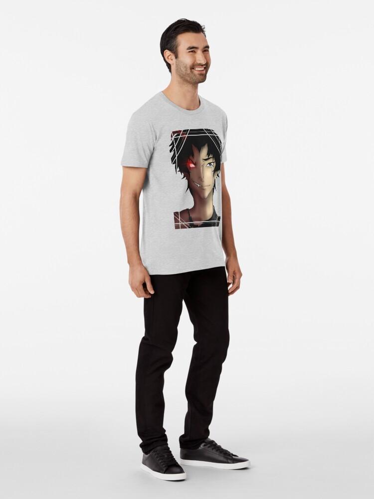 Alternate view of That Fine Line Premium T-Shirt