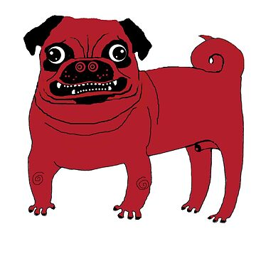 Fu Dog 2 by gregorfanos