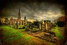 Graveyard Shift by Yhun Suarez